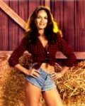 Catherine Bach then