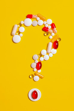 The 5 Essential Vitamins to Take Daily