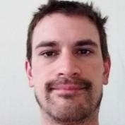 Ian CW Cameron profile image