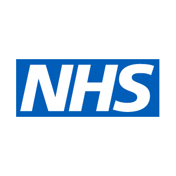Emblem of Our Brave NHS Workers.