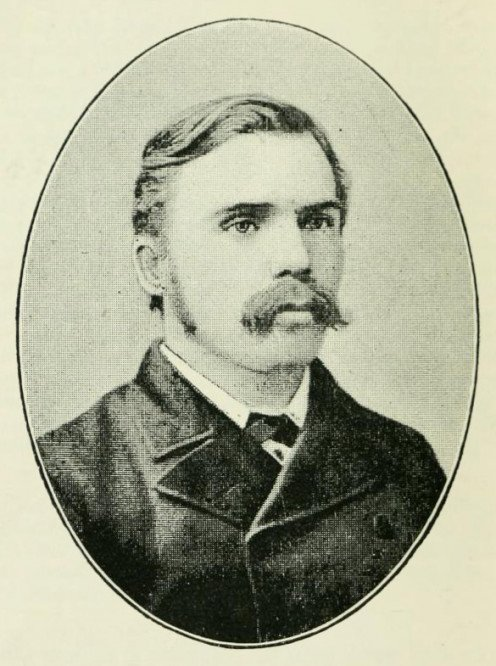 Henry Richards of the Livingstone Inland Mission. The New World of Central Africa | https://archive.org/details/newworldofcentra00guin