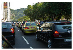 The Age of Road Rage?