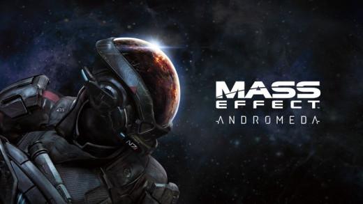 """Mass Effect: Andromeda"""