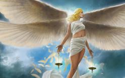 Satanic Angel