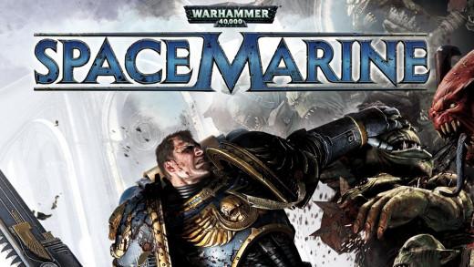 """Space Marine"""