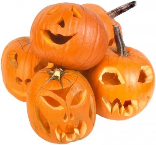 Pumpkins - Not Just For Carving