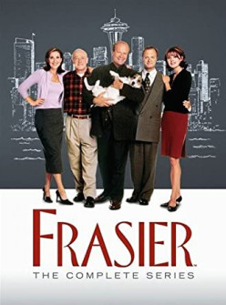 Frasier TV Show Trivia