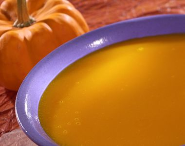 Delicious pumpkin recipes