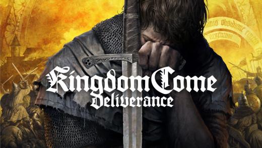 """""""Kingdom Come: Deliverance"""""""