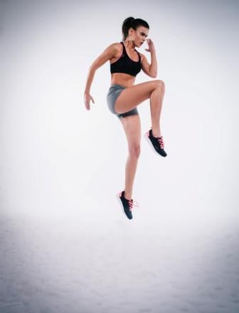 Get your heart rate up with cardio and more