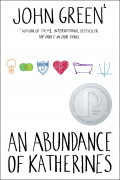 """An Abundance of Katherines"" by John Green: YA Book Review"