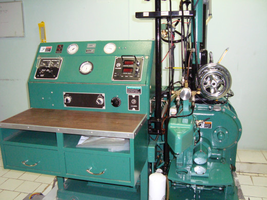 Cetane Engine for the determination of Cetane number in ADF