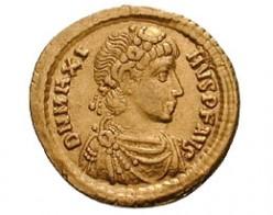 Roman Emperor - Magnus Maximus