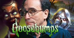 Did You Know Goosebumps Is On Netflix?