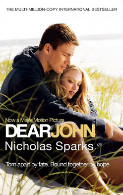 Did You Know Dear John Is On Netflix?