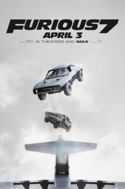 Furious 7 (2015) Review