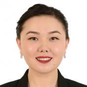 Zhan Cho profile image