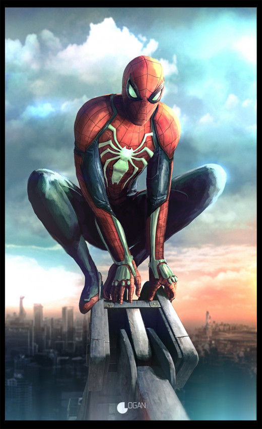 Spider-Man maybe one of the most influential characters ever