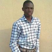 Newton Ighravwe profile image