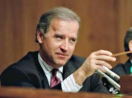 Joe Biden 1993