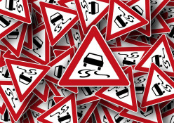 The 10 Most Dangerous Roads in Europe