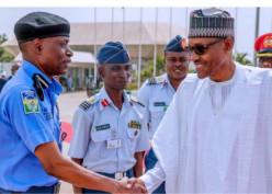 Nigerian Policemen Need Anger Management In Curbing Extrajudicial Killings
