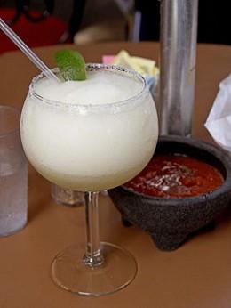 gringo maragarita