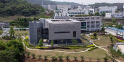 Unpublicised Fact: Usa Was Funding the Wuhan Bio Laboratory for Five Years(2014-19)
