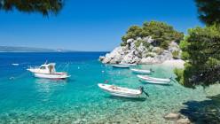 Coastal Towns in Croatia