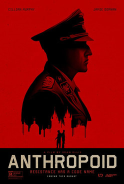 Anthropoid – The Final Solution of Patriotism, a Movie Review