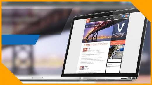 Build Own Website