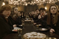 Movie Review: Harry Potter and the Half Blood Prince