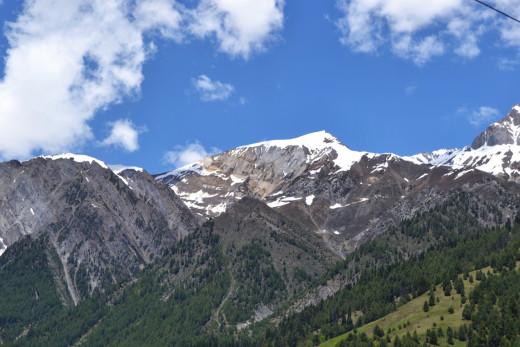 Heavenly Beautiful Kashmir