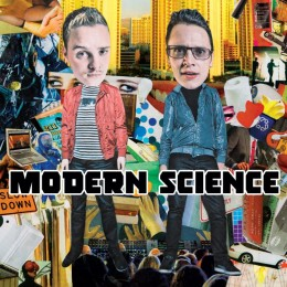 Truth about Modern Science