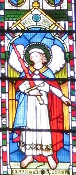 Archangel Jophiel Angel Of Creativity.