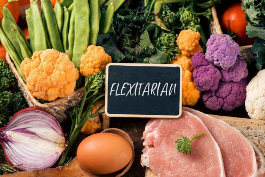 The Flexitarian way