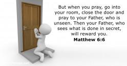 Prayer IX