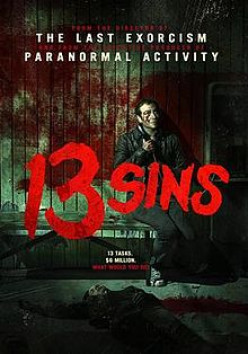 13 Sins Review