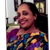 Rema Leela Vijayan profile image