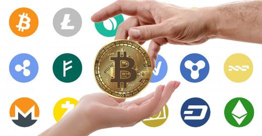 Exchange of money made easy through digital money