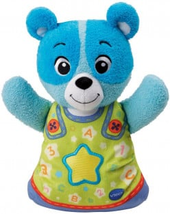 VTech Soothing Slumbers Bedtime Bear for Babies & Toddlers