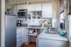 Several Ways To Furnish A Kitchen