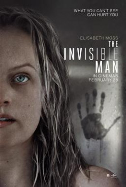 Cakes Takes the Invisible Man 2020 Movie Review