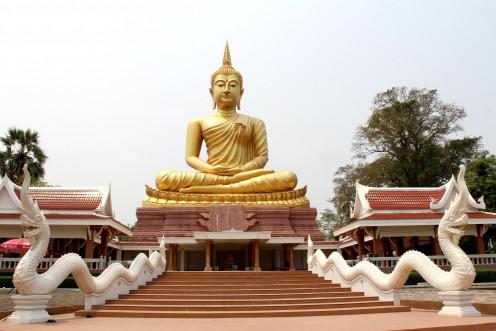 My Lord Gautam Buddha