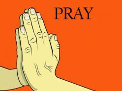 Prayer XIV