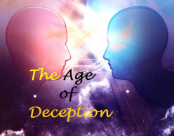 The Age of Deception: A Poem