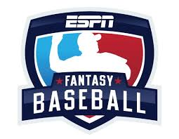 I play ESPN Fantasy Baseball. Come play with me!
