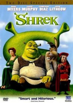 Shrek and Narratology