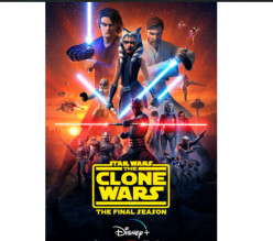 Star Wars: Clone Wars S7Es1-5 TV Show Review (SPOILER TALK)
