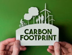 Carbon Footprint and the Food Industry
